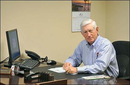 Walt Shield, Founder of Atlas Packaging & Displays