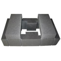 polyurethane protective foam