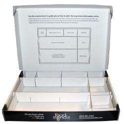 Food Signal Kit Box