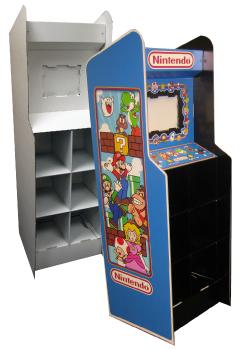 Nintendo Prototype & Mockup